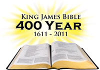 King-James-Bible-400-year-anniversary-logo