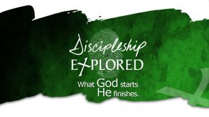 discipleship-explored